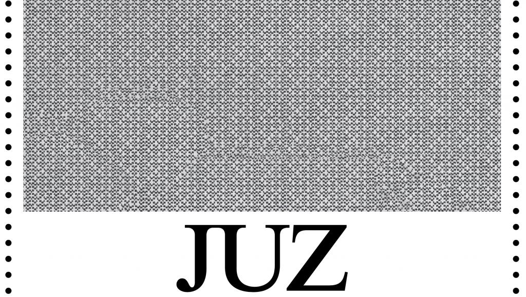 Webseite des JUZ, Startseite, Stand 21.08.2016